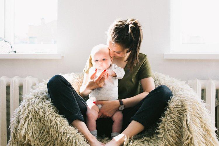 - Baby/ToddlerActivities