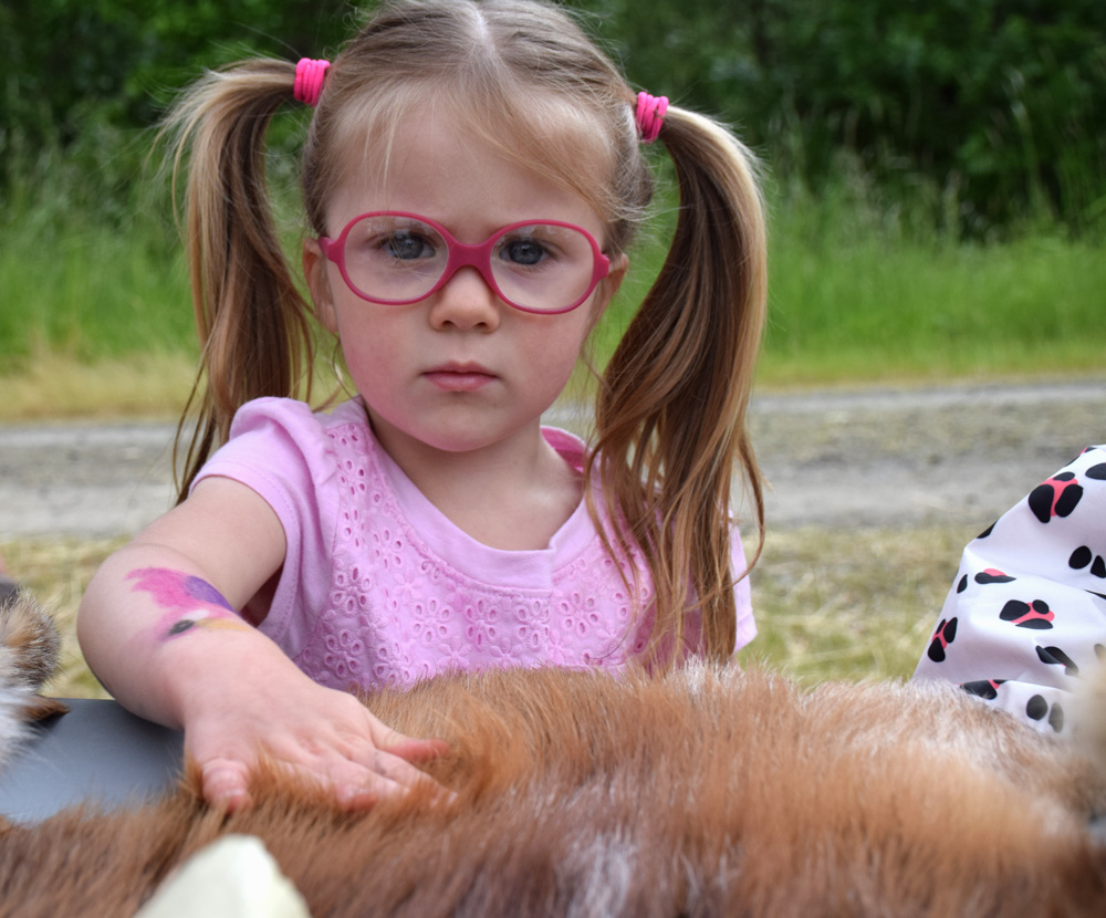 Summer Exploration Days - Sundays from 12pm-2pm starting in June, 2019Drop into the Refuge and learn about wildlife with fun crafts and activities. From butterflies to beavers, explore all the Refuge has to offer.Click here for full details.