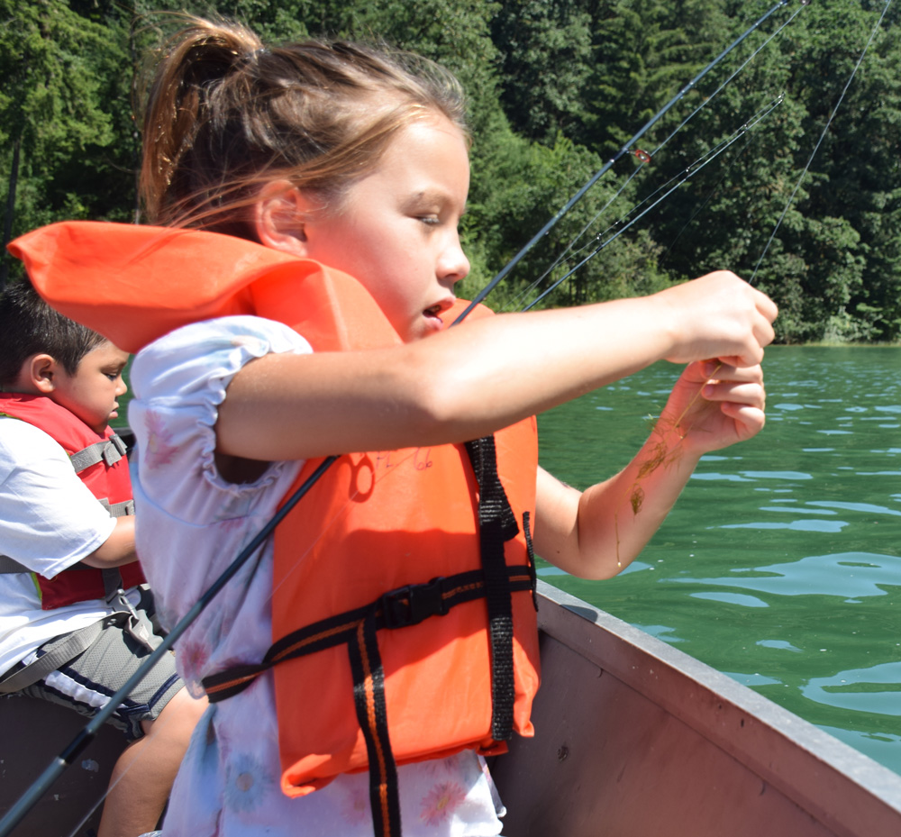 Youth & Family Fishing Weekend - Henry Hagg Lake, Gaston, OR — June 1-2, 2019It's our 30th Anniversary! Enjoy a free, fun-filled day of fishing at Henry Hagg Lake! Community mentors will help guide your children in the art of fishing, instilling a love of the sport they'll enjoy for years to come!Click here for full details and to register.