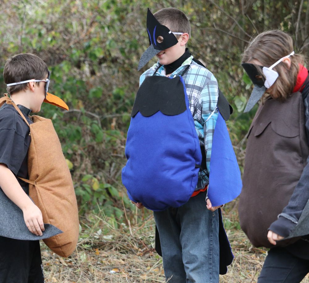 BirdFest & Bluegrass - Ridgefield, WA — October 5th & 6th, 2019Join us for a weekend of celebrating birds with music, crafts, a live bird show, and guided walks on the Refuge. Free activities take place throughout the Refuge and the city of Ridgefield, so you and your little ones are in for a full day of entertainment and sightseeing.Click here for full details.
