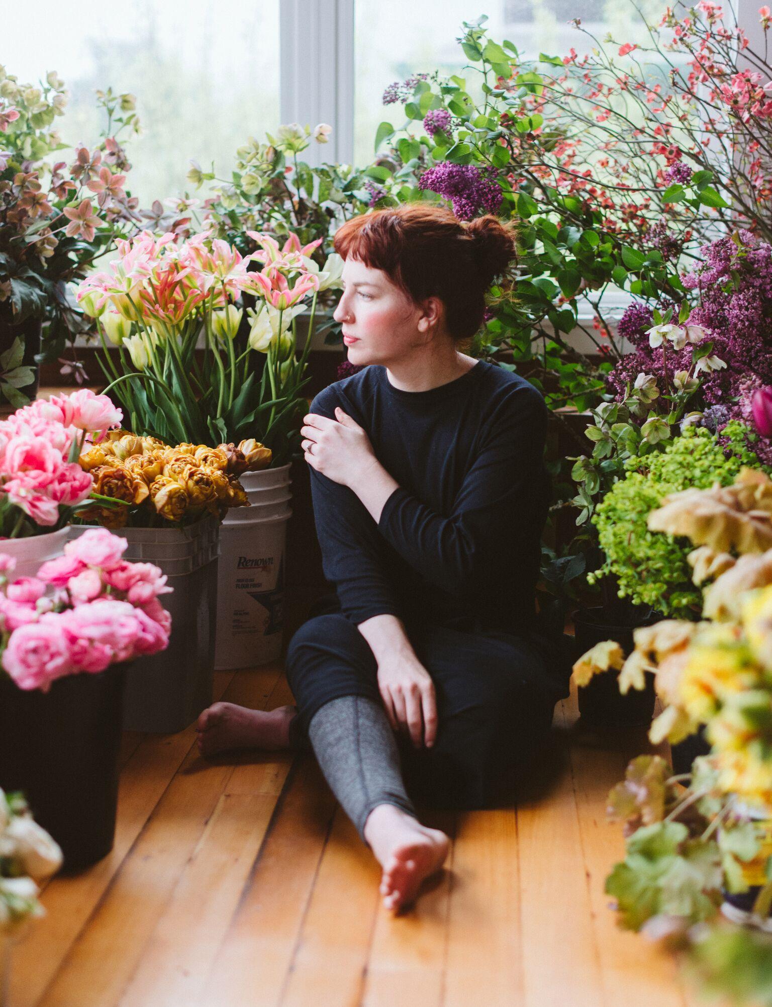 Anne Blodgett: Katie Davis, 2018