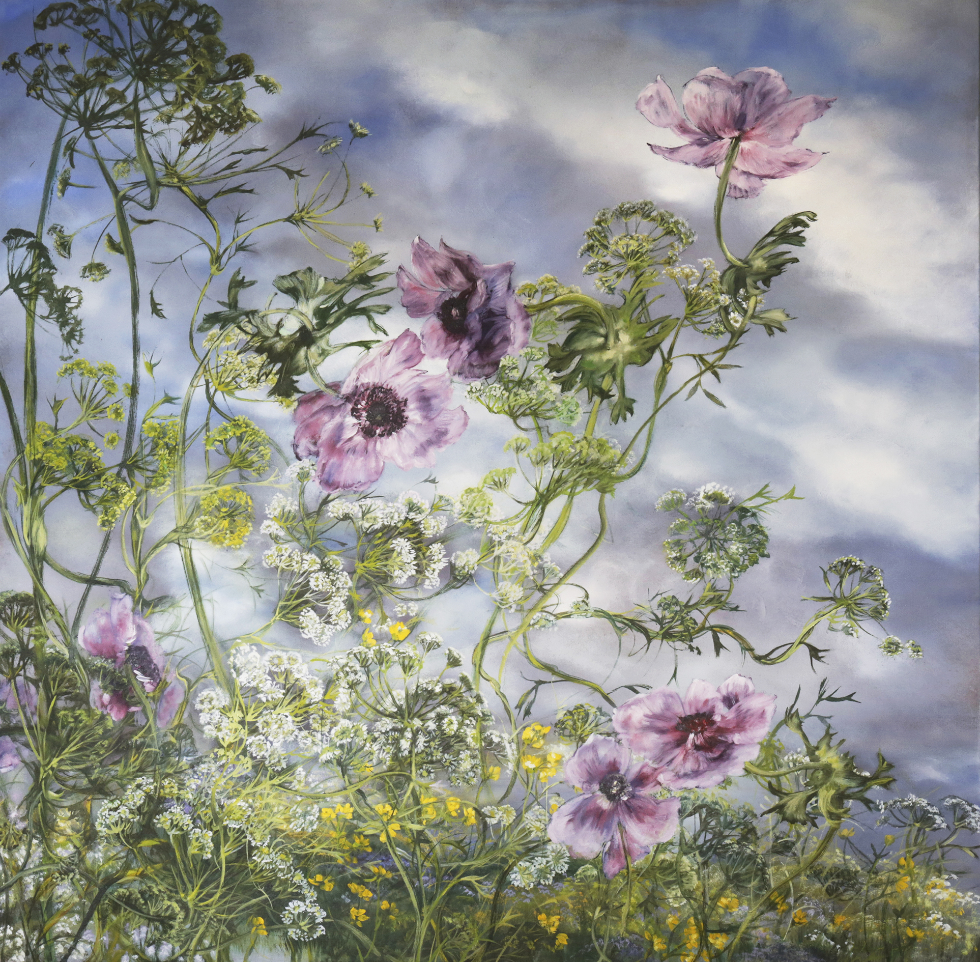 Claire Basler, 2019