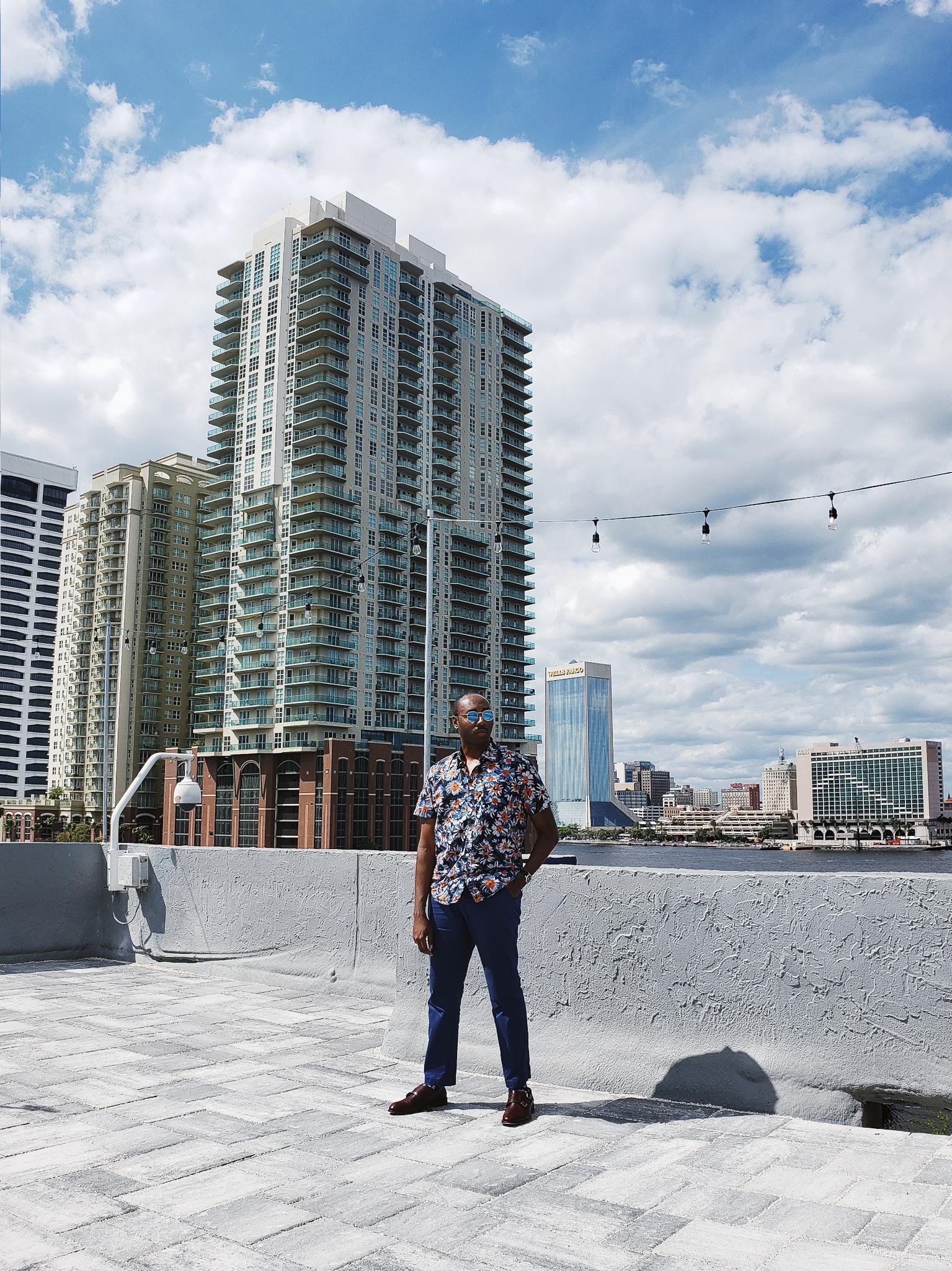 Lexington Rooftop