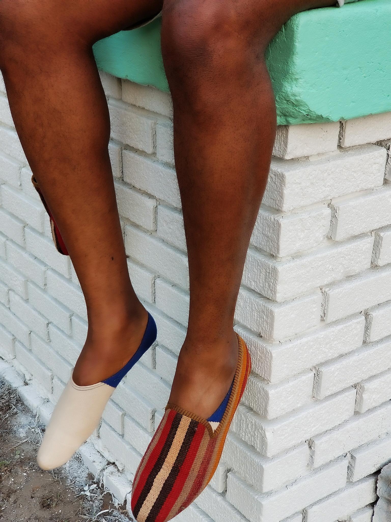 Necessary Anywhere No Show Sock