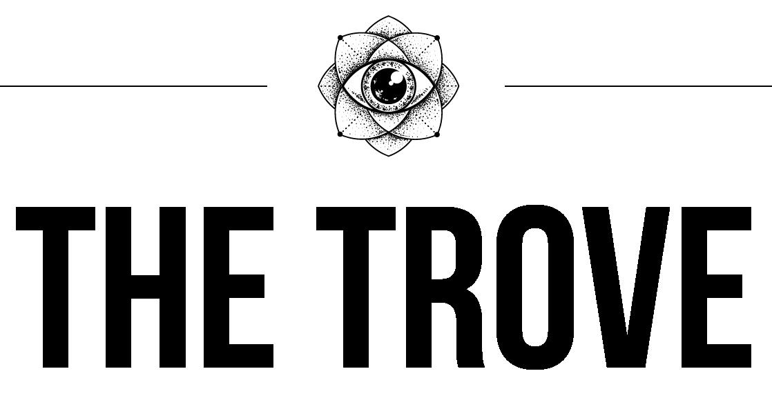 Full Lotus And The Eye Logo