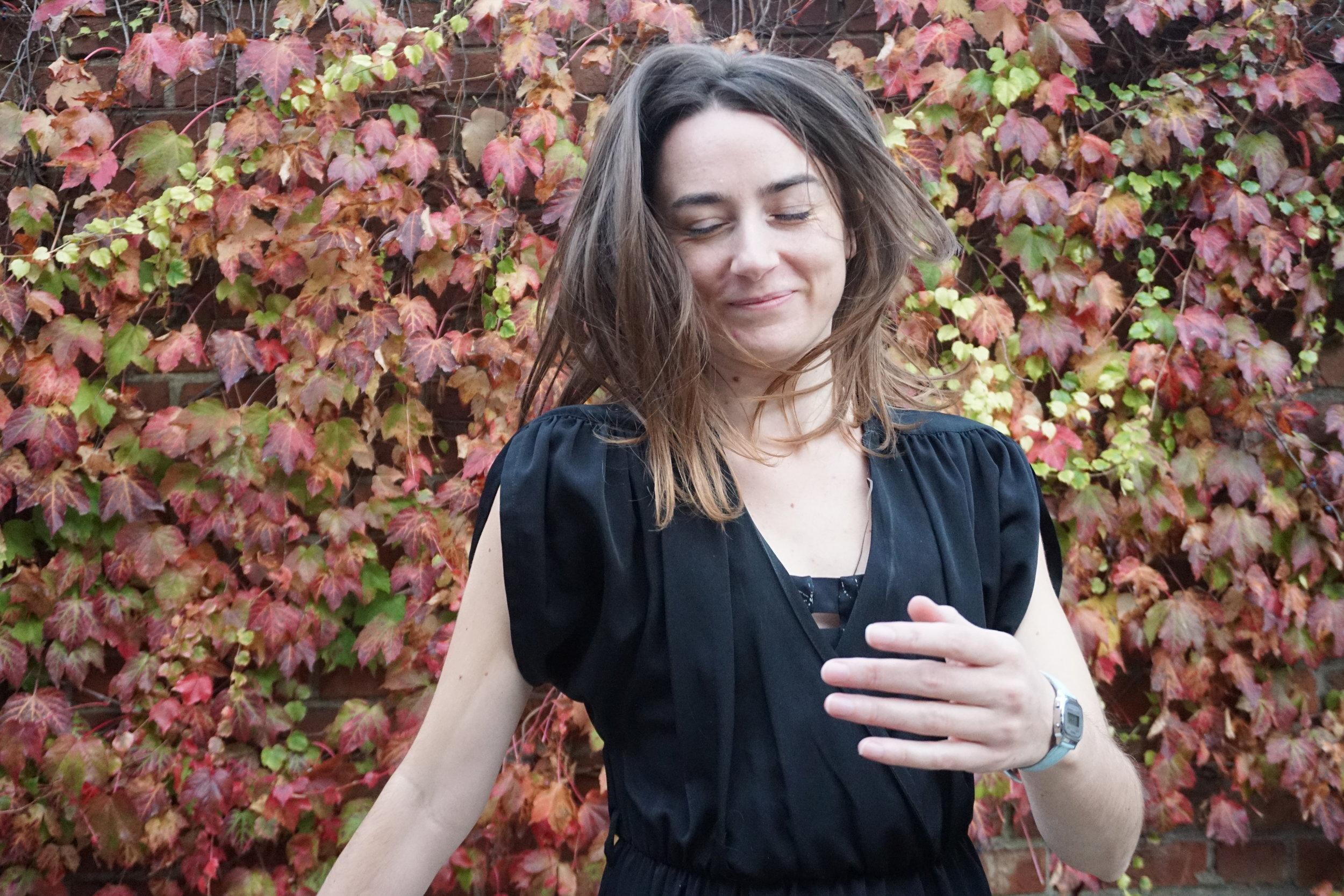Natalie Owen