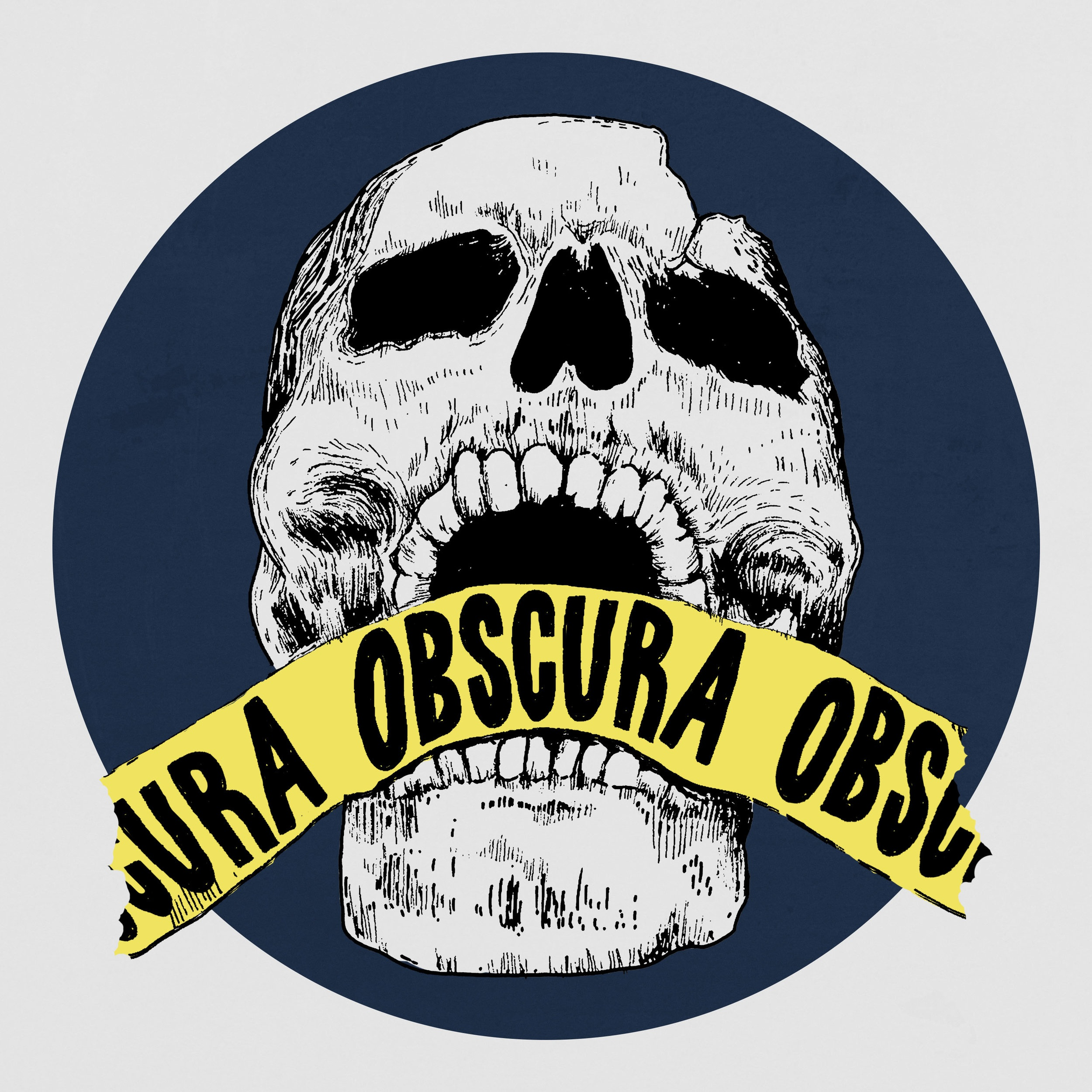 Obscura Logo  by  Alyssa Lentz   Website:   www.alentzphotography.com/