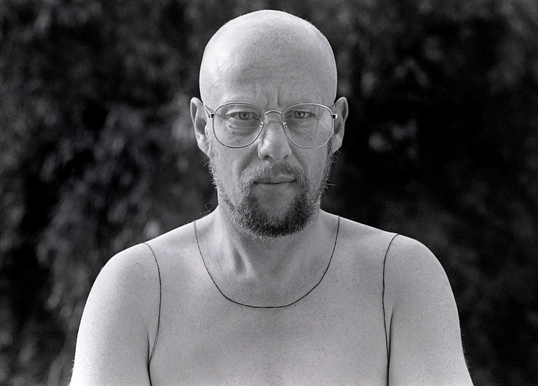 Manliga textila smycken Foto: Rolf Lind