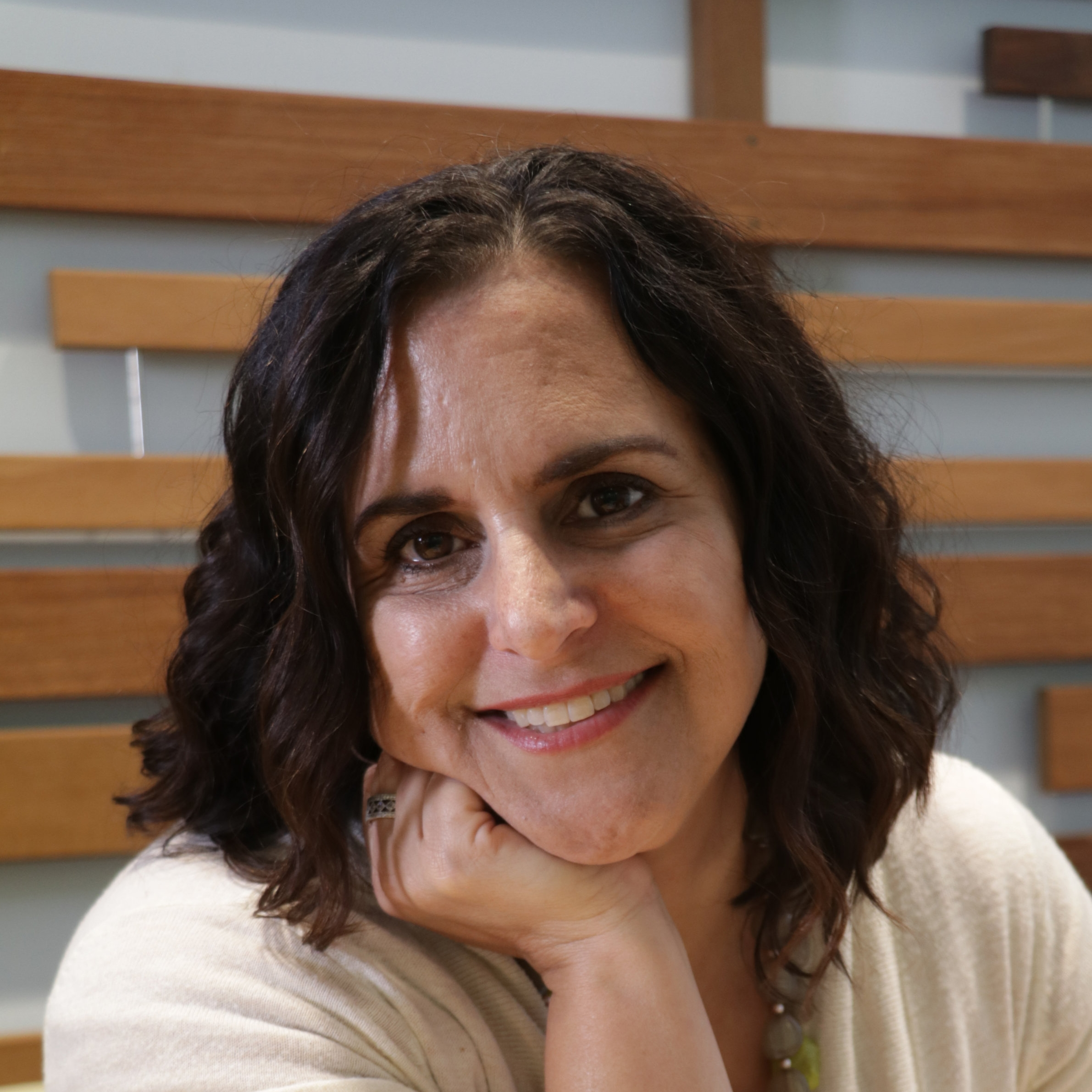 Christy Rupertus   Creative Strategist/Founder