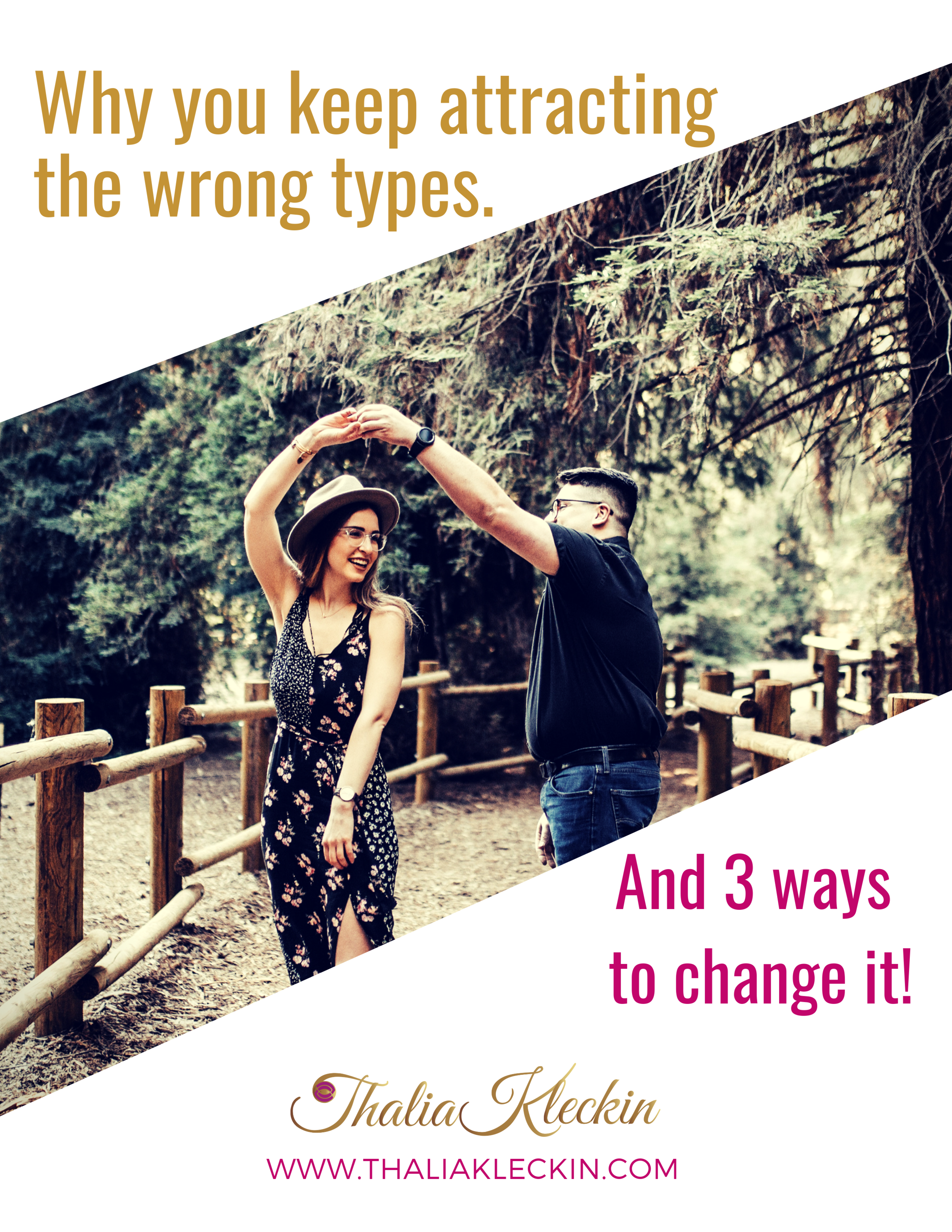 Front cover for opt-in - why you keep attracting the wrong types (and 3 ways to change it).png