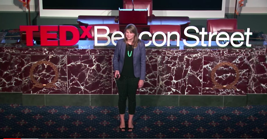 TEDxBeaconStreet