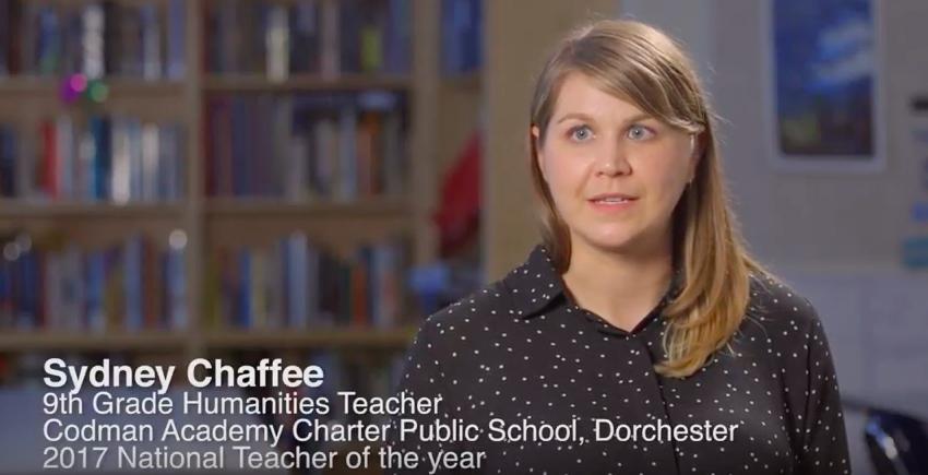 Teacher Leadership in Action