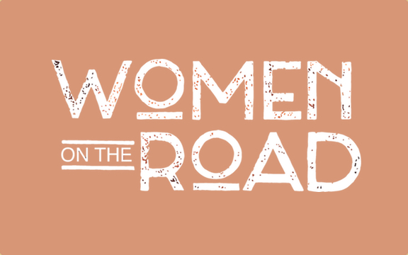 Women on the Road Podcast by She Explores: Episode 9