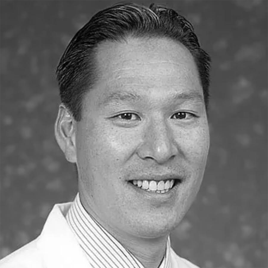 Dr. George Wu - CARDIOLOGY - In 2007 I was diagnosed with Atrial Fibrillation, a random, rarely occurring irregular heartbeat. That really threw me off. I was lean and fit and the next thing I knew my heart was beating like a jazz band's rhythm section. Since then Dr. Wu and all the caregivers at Pacific Heart Institute have delivered the right treatment, kept tabs on me and on the rare occasion I do have an A-Fib episode, they're at the ready to bring everything back to 4/4 timing!