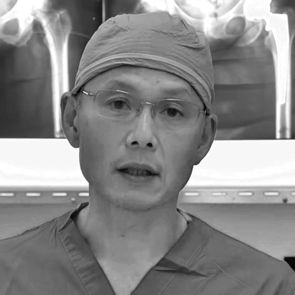 Dr. Andrew Yun - HIPS - Dr. Yun is the Medical Director of Joint Replacement Services at St. John's Medical Center in Santa Monica, CA and one of the best hip replacement surgeons in the U.S., if not the world. After a failed hip resurfacing procedure by another surgeon in 2009, Dr. Yun performed a total hip revision on my left hip in 2012 and a total hip replacement on my right side the following year. I wouldn't be biking, surfing, practicing yoga or just plain walking if it weren't for Dr. Yun.