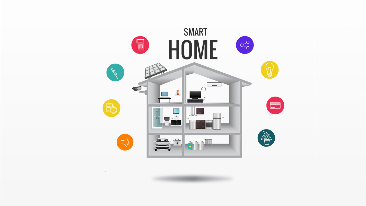 Click here to view our Services on Smart-Home
