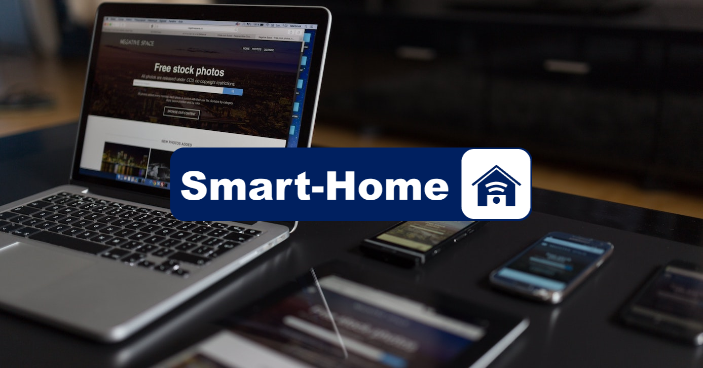 Smart-Home Network