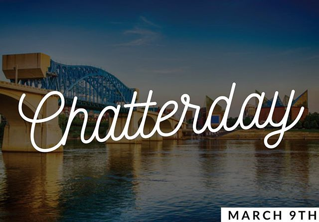 Make sure to sign up this Wednesday night! March 9th we will be spending the day in Chattanooga at the Mall, hiking, and then finishing the day at the Movies! You will need $10 for your movie ticket, and $20 to eat on. ONLY a couple Saturdays away!! #chatterday #thisisoverflow #overflowsm