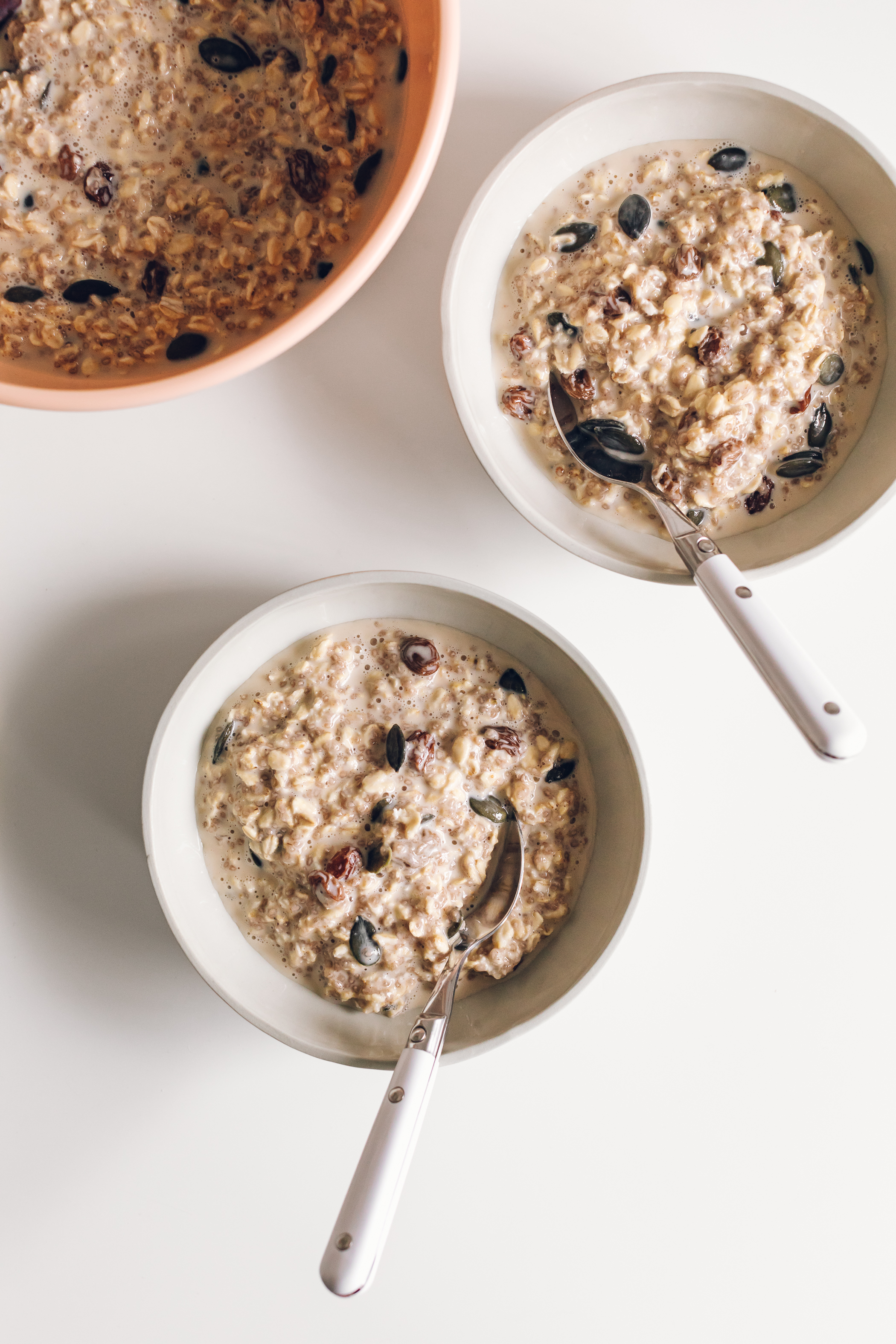 Big Batch Muesli by Jessie May