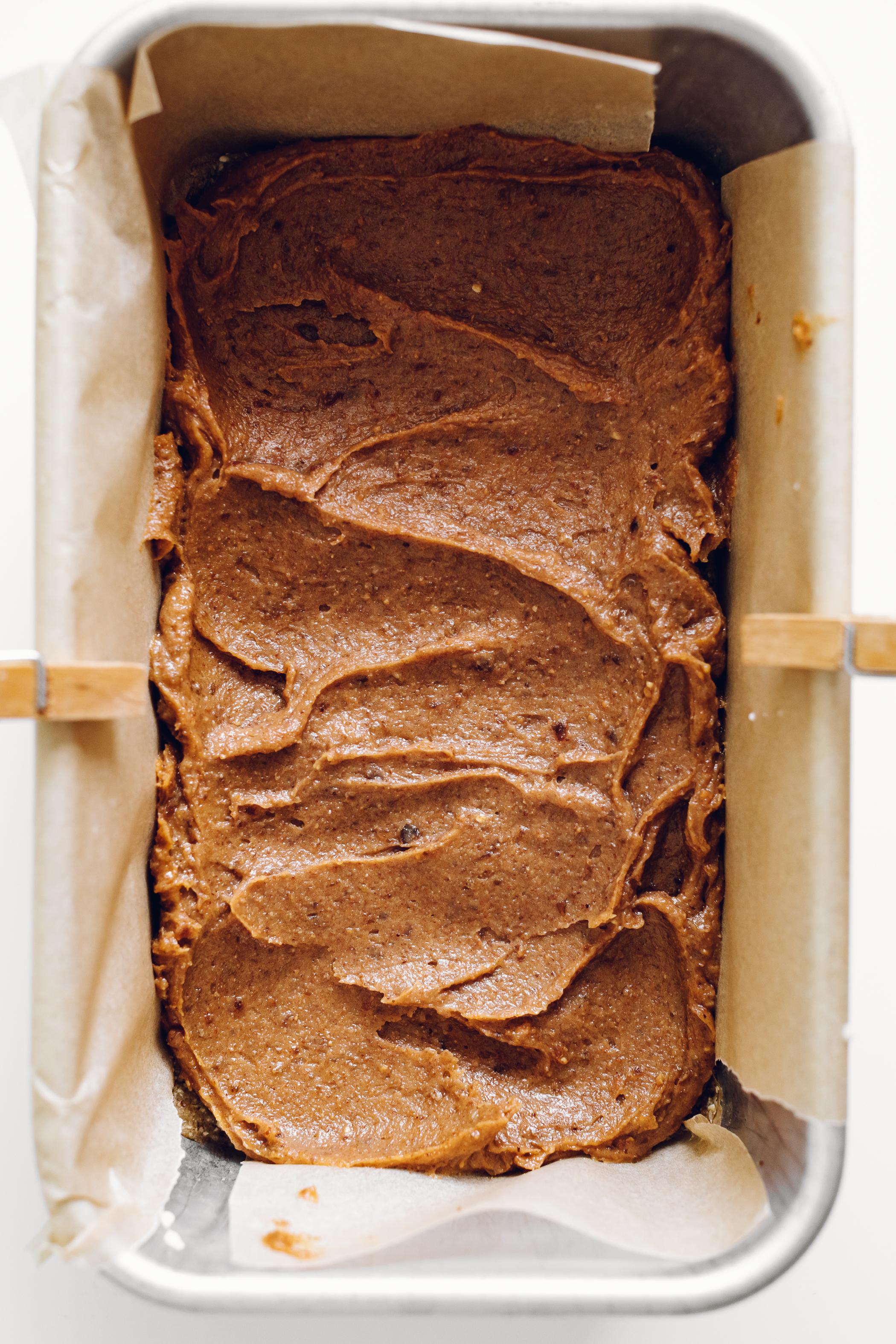 Freezer Caramel Slice by Jessie May