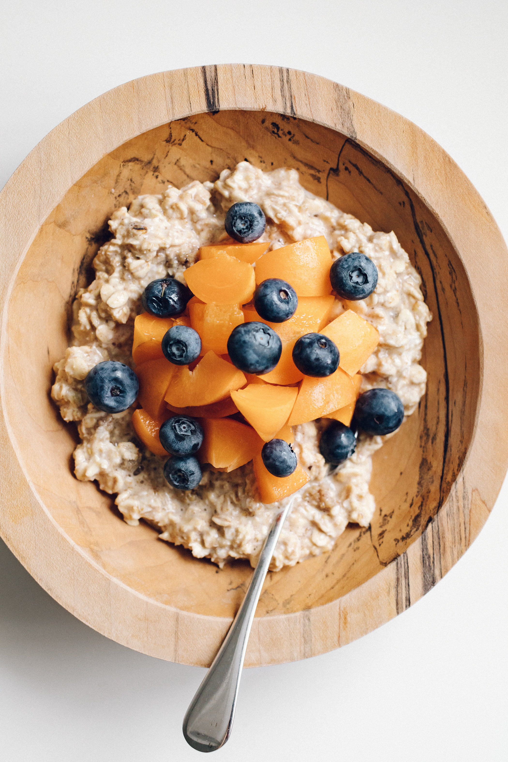 Go-To Overnight Oats by Jessie May
