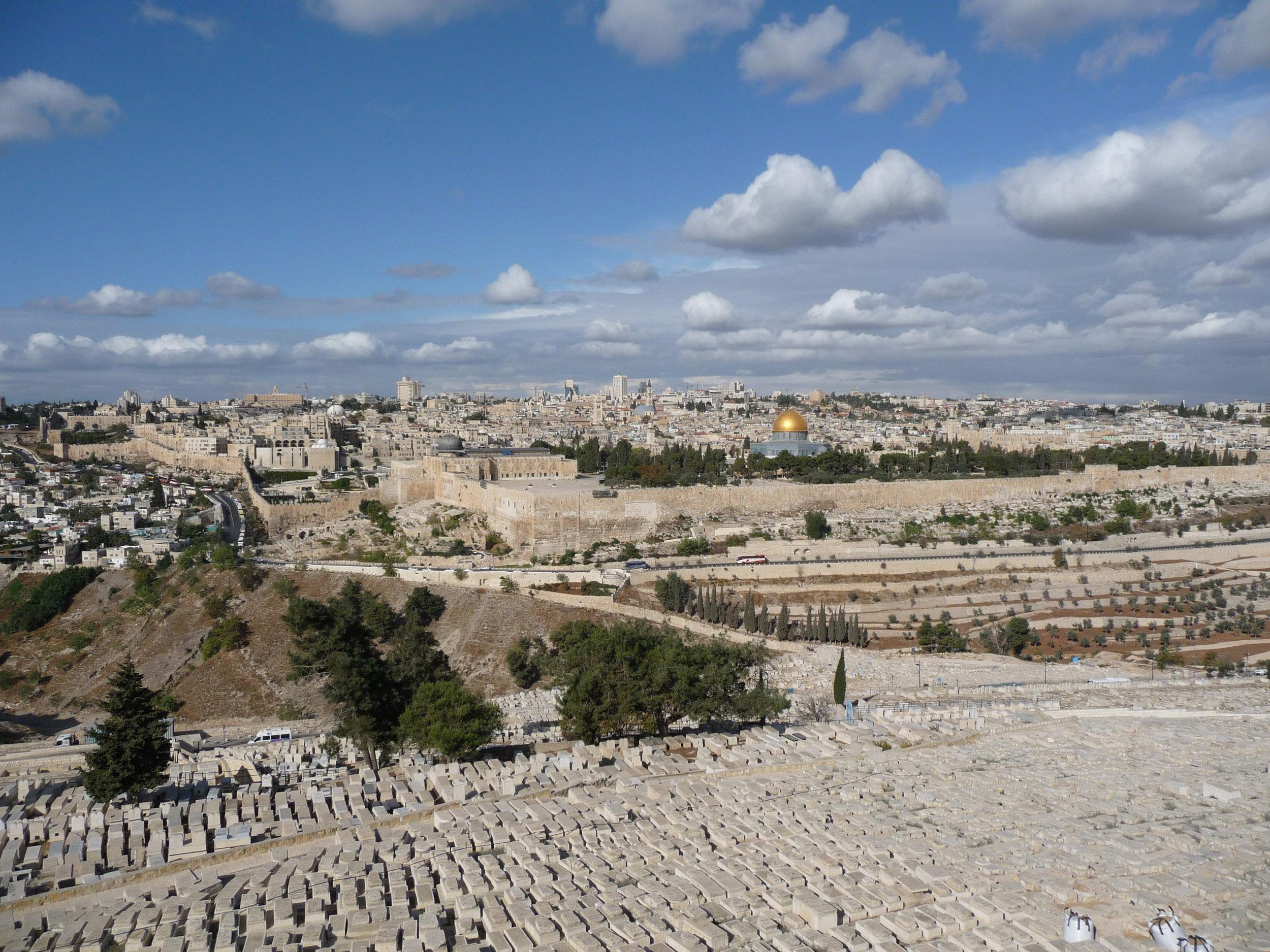 Jerusalem-the old city.JPG