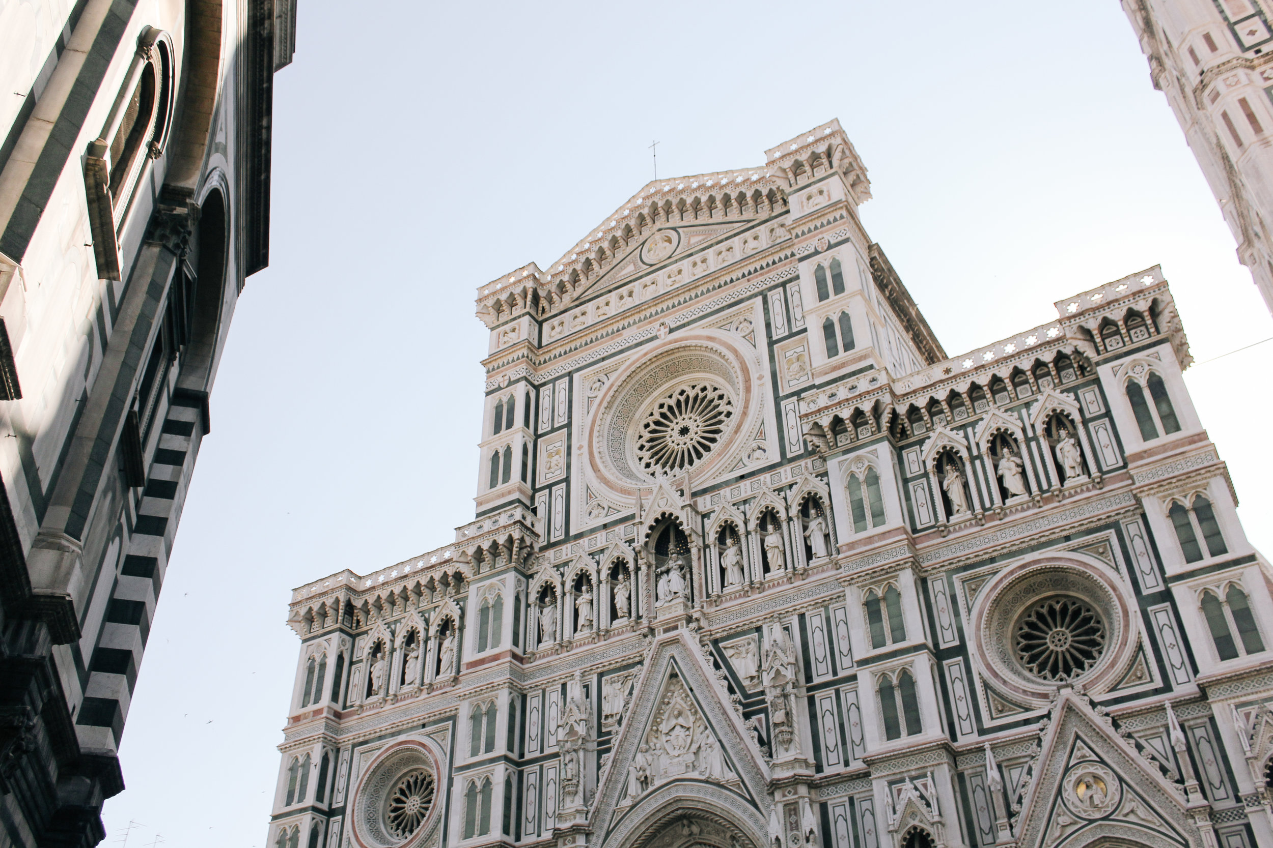 Florence Cathedral, formally the Cattedrale di Santa Maria del Fiore