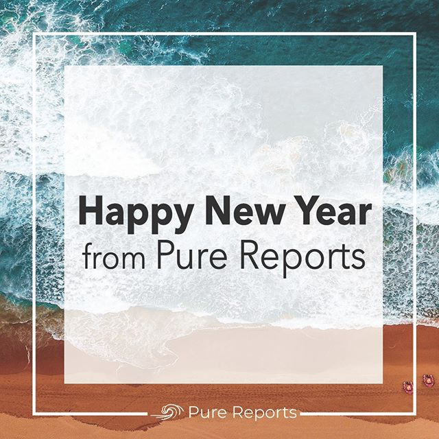 From Pure Reports we wish you Happy New Year. ____________________________ #eth #btc #crypto #bitcoin #cryptocurrencies #blockchain #instacrypto #instadaily #ripple #markets #finance #cryptocurrency #ethereum #xrp #tokensale #sto