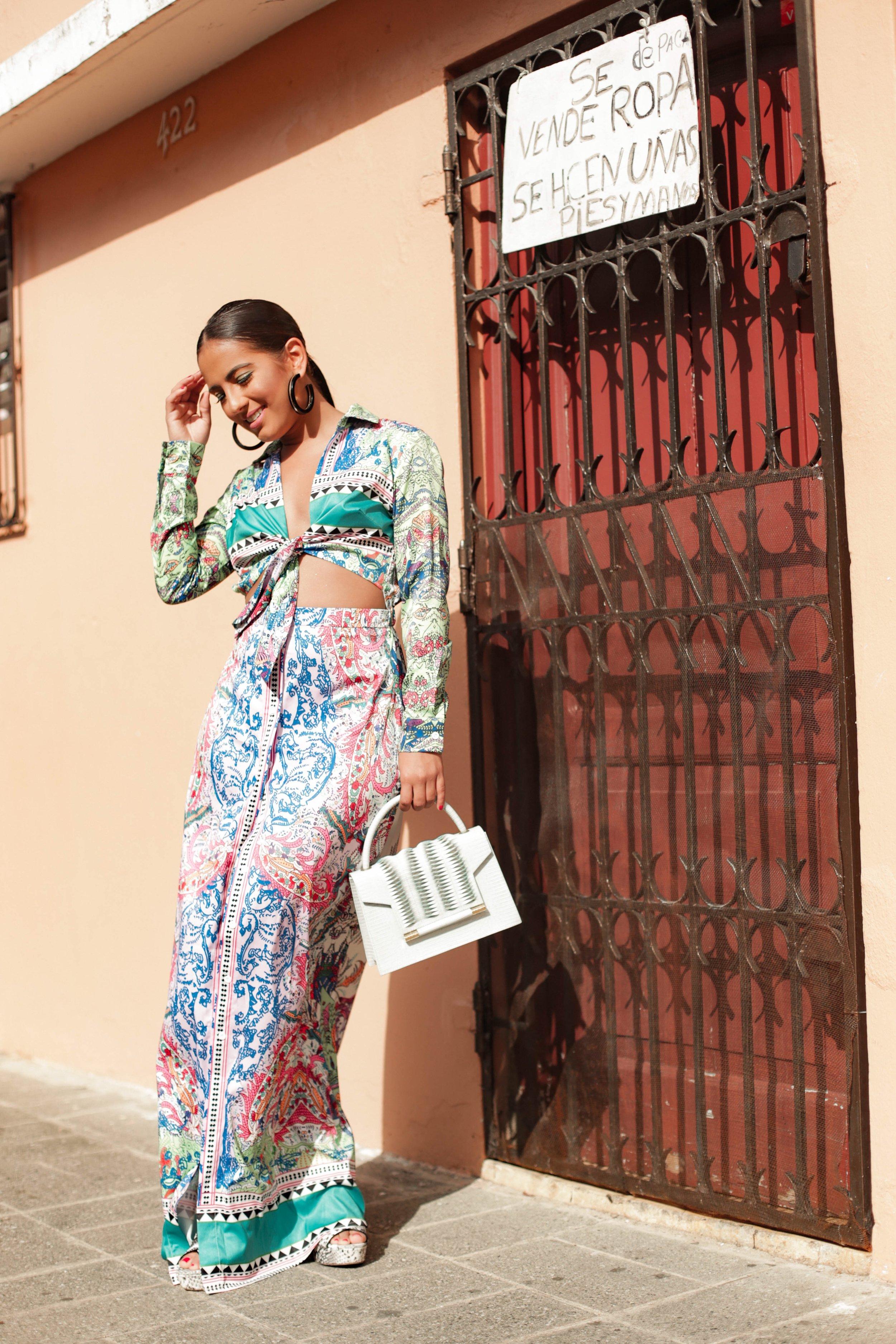 fashion blogger trends summer travel time productive enterpreneur