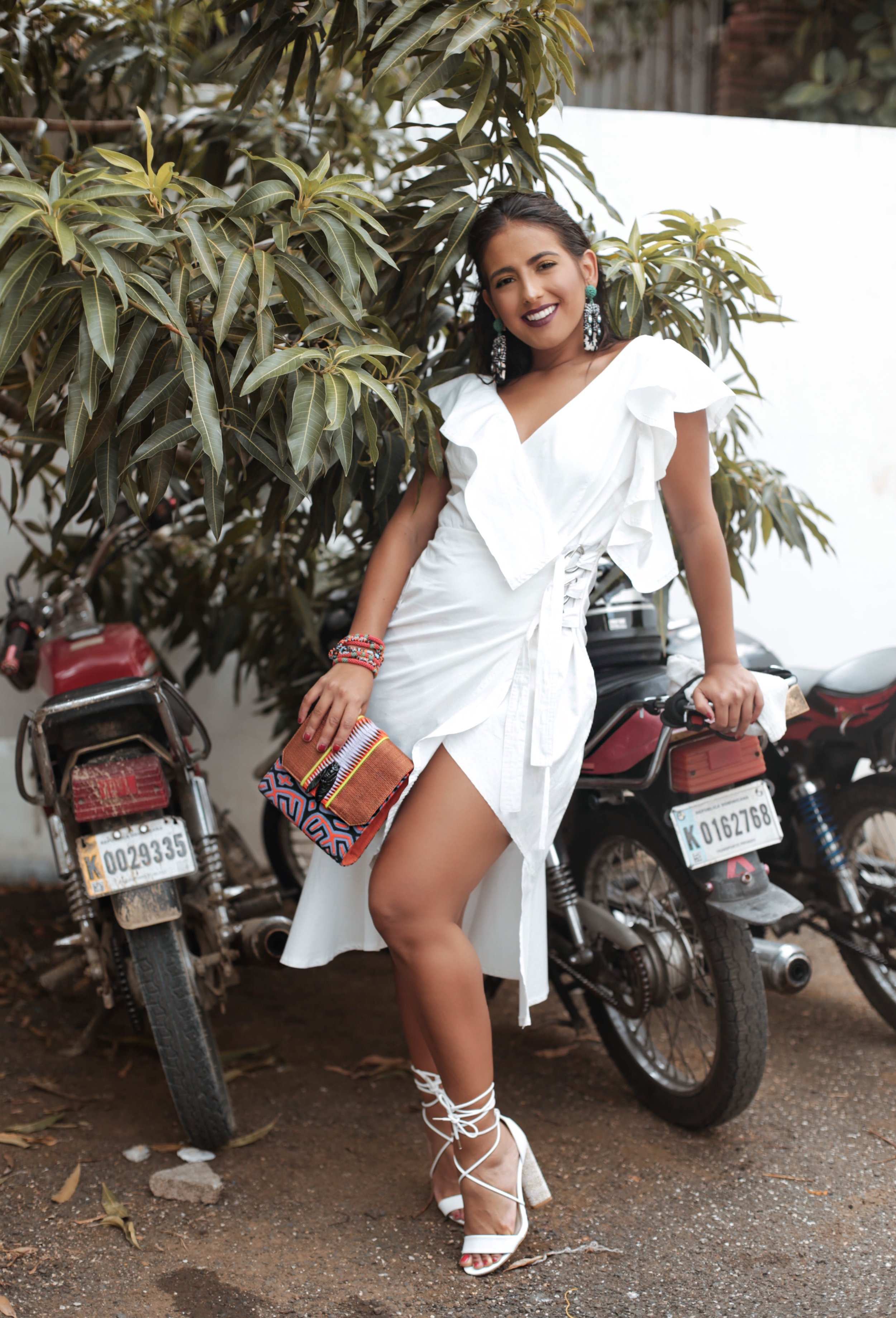 fashion travel blogger trends positive vibes coolness dominican coolness entrepreneur empowerment