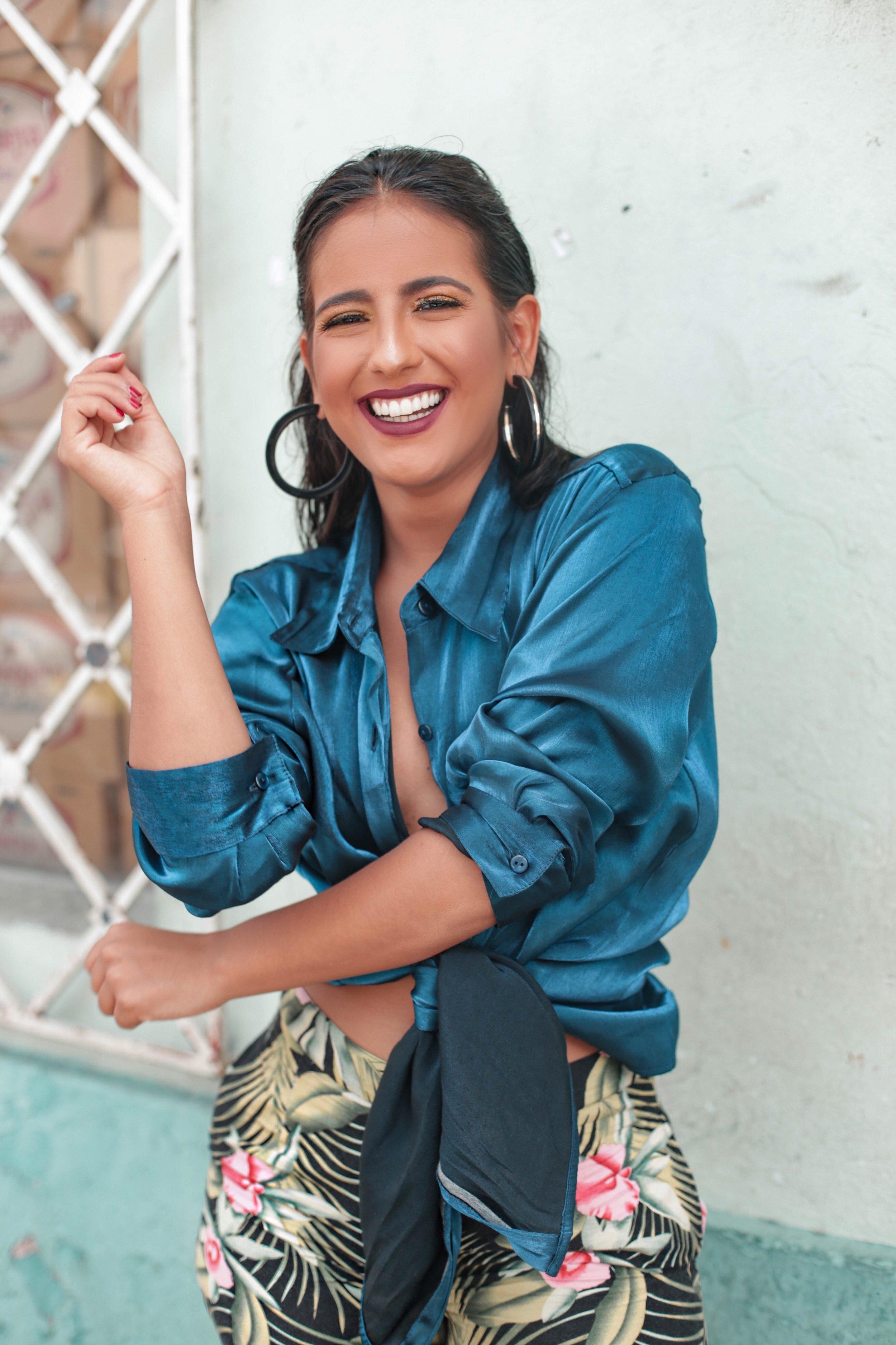 fashion travel ideas blogger entrepreneur empowerment coolness