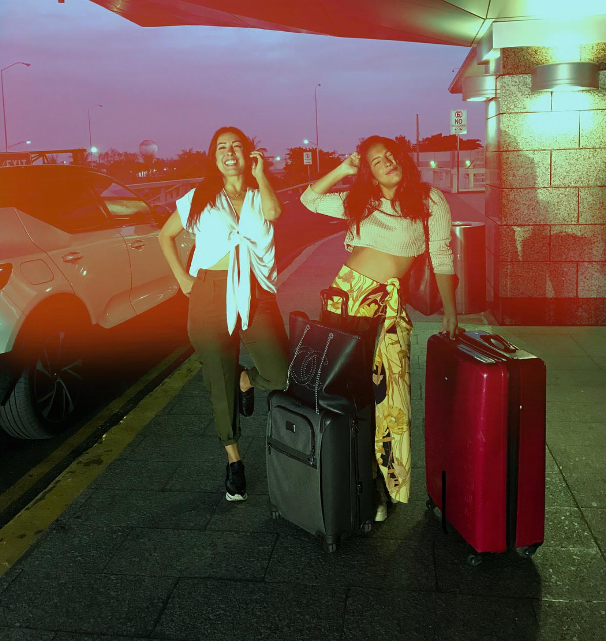 travel fashion blogger tips ideas