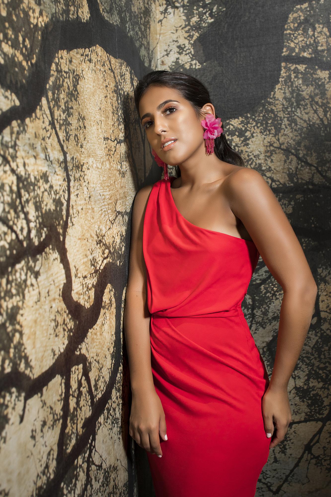 glam makeup hair dress gala marca personal paloma de la cruz sueños reinvención sueños creer confiar cambiar