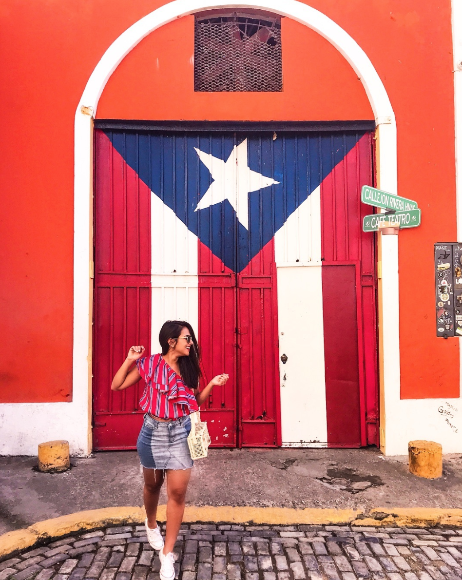 paloma de la cruz puerto rico fashion travel blogger travelguide san juan