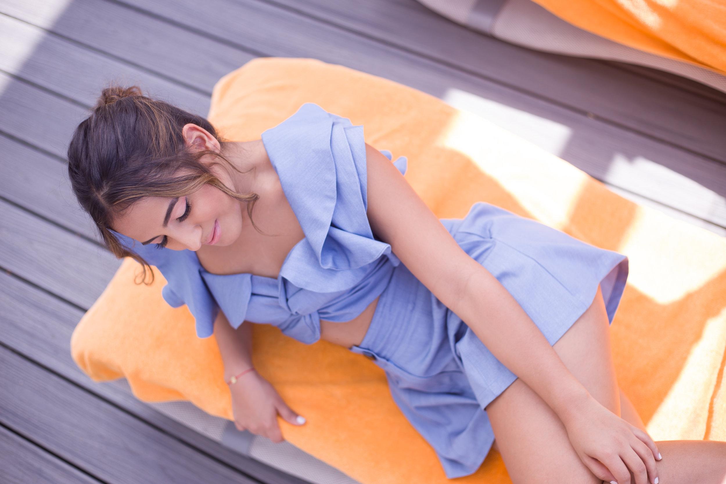 fashion blogger ideas inspiration coach spring break trends paloma de la cruz