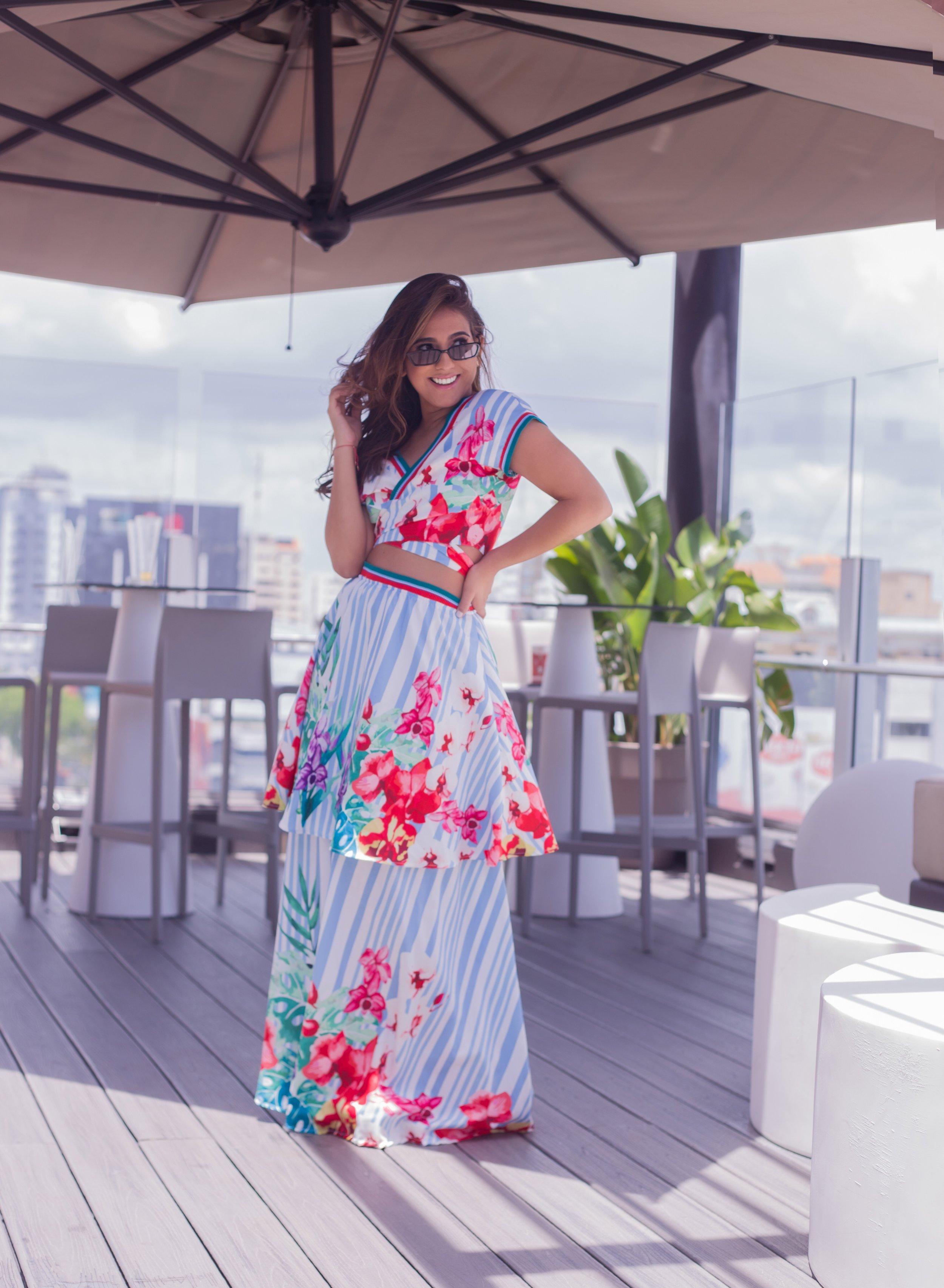 fashion blogger ideas spring break coolness inspiration paloma de la cruz