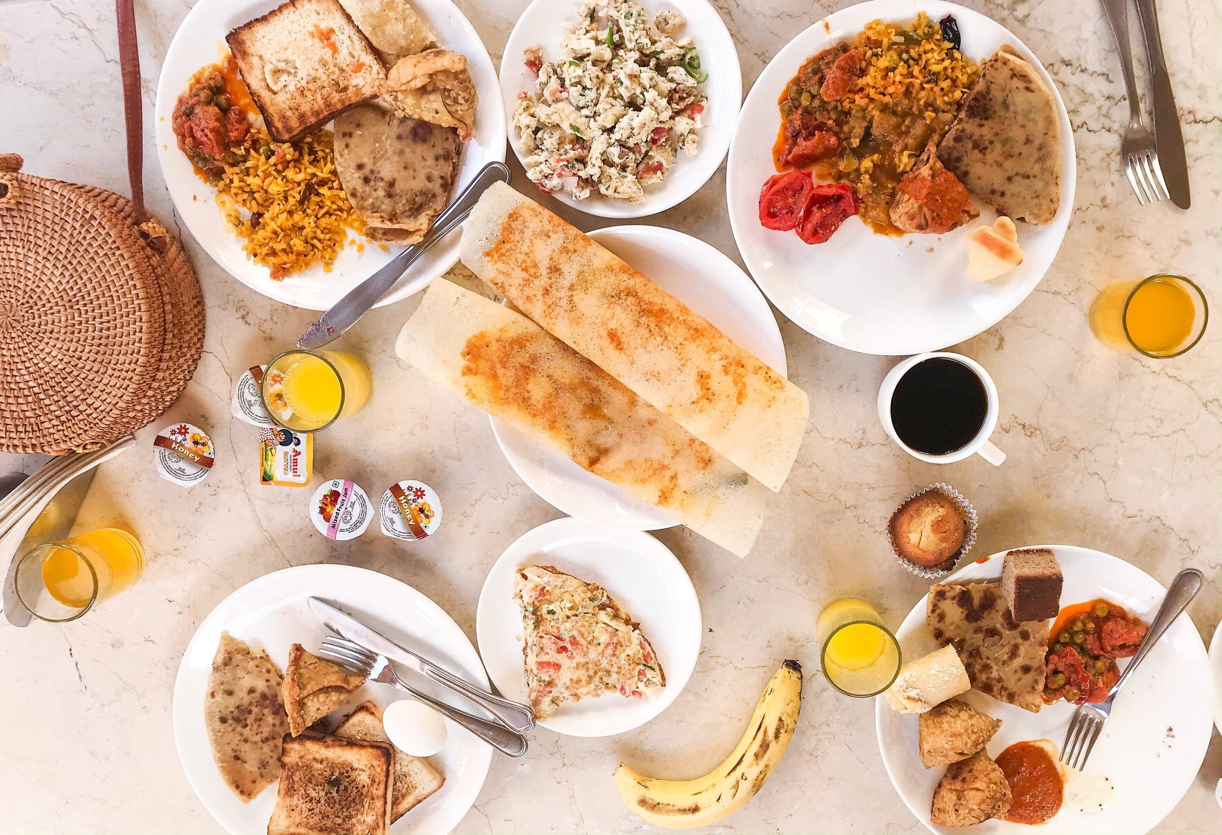 indian food travel blogger paloma de la cruz palomatravels india