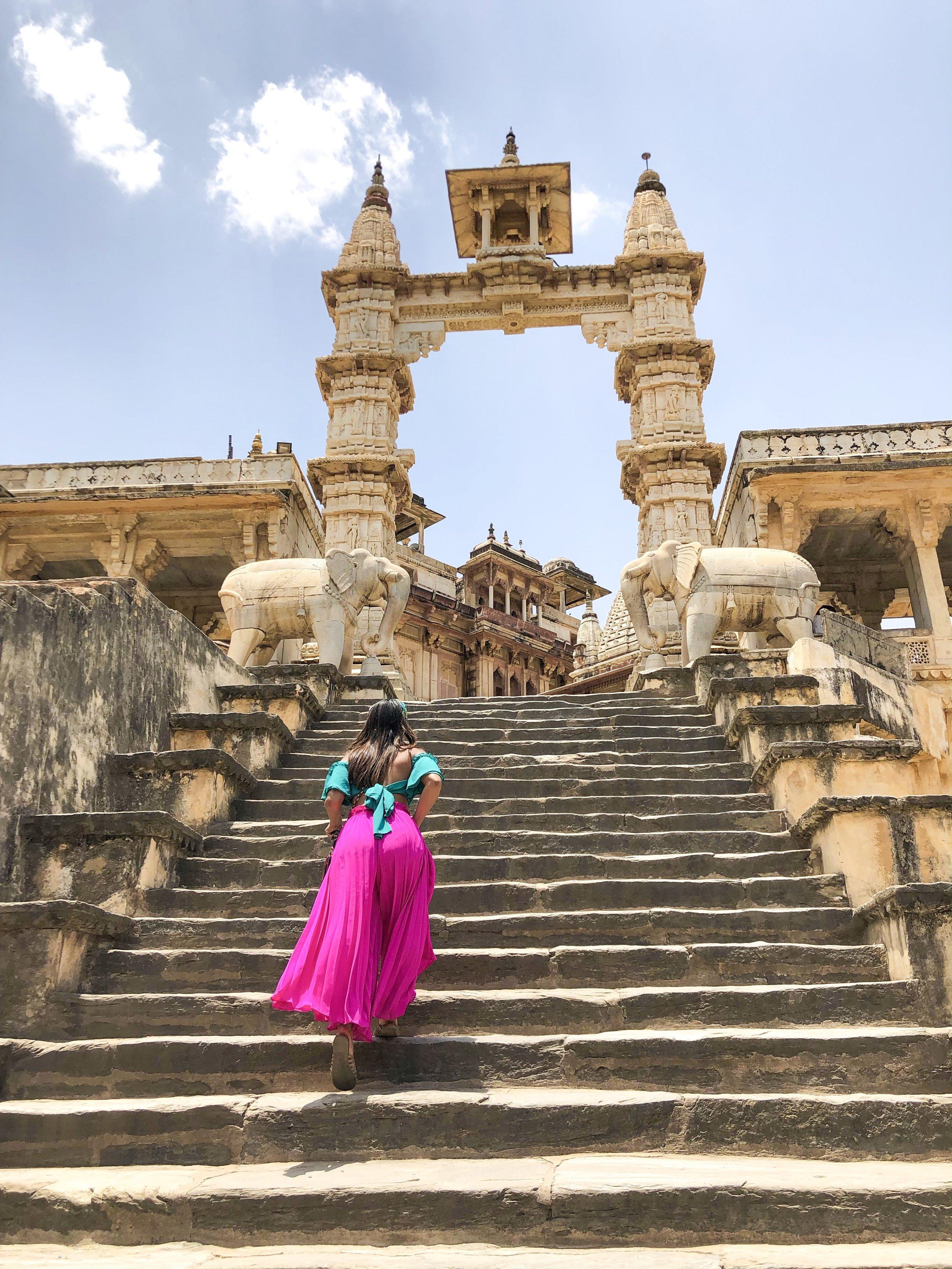 jaipur india paloma de la cruz palomatravels india