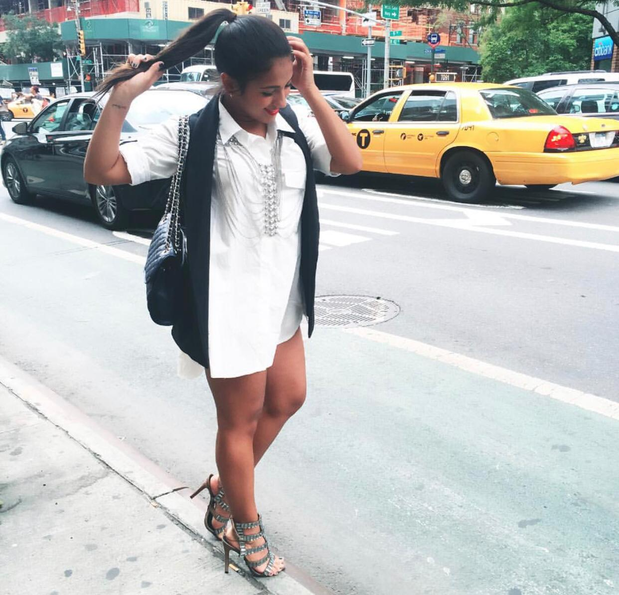 new york fashion travel blogger paloma de la cruz