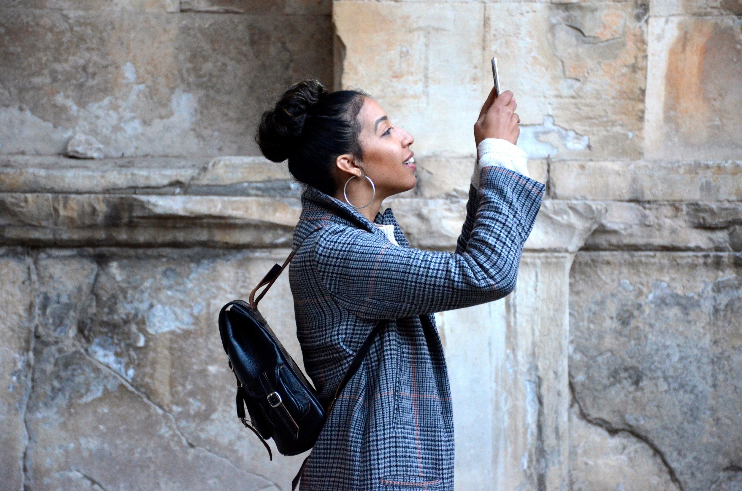 Are social media filters affecting your self-esteem?