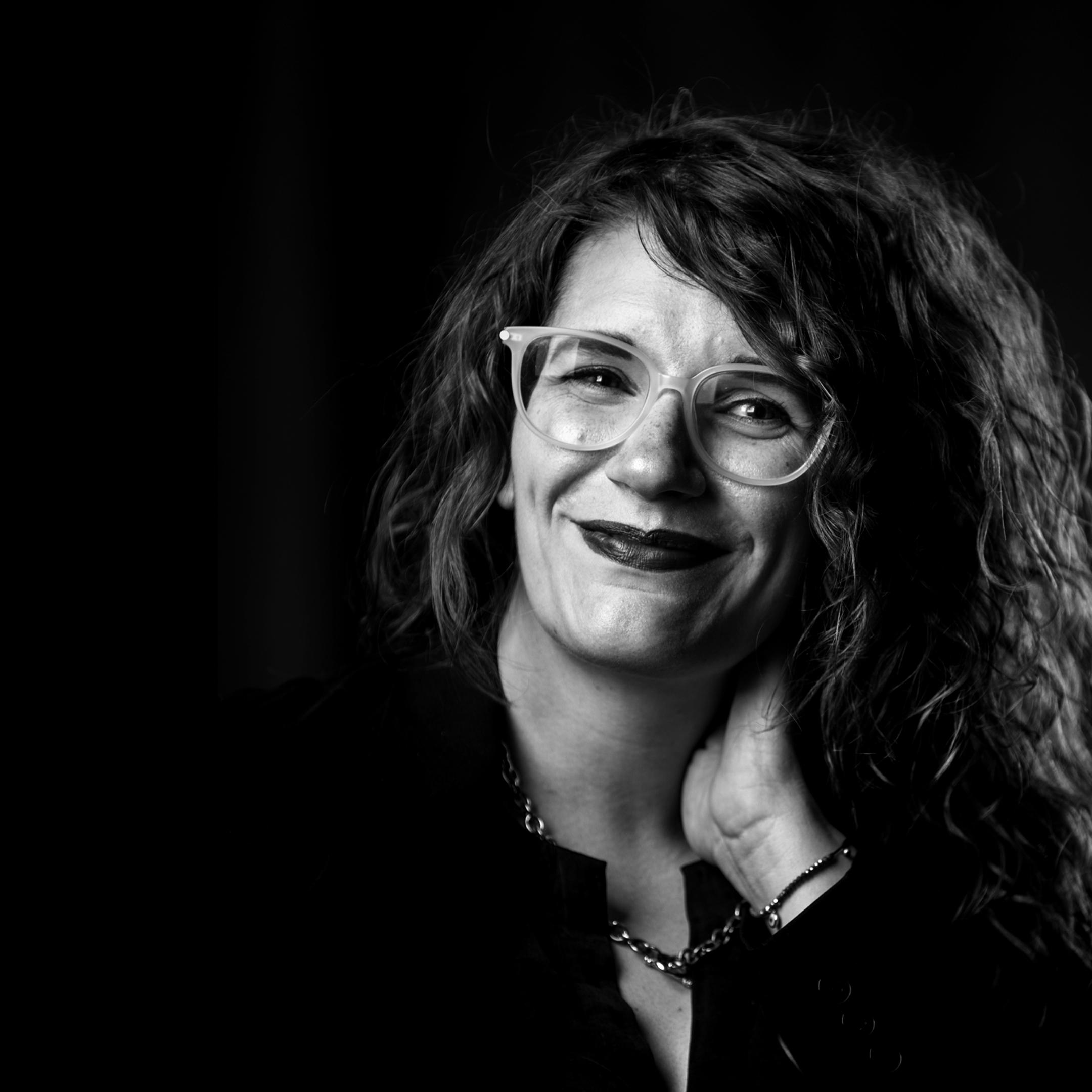 Sara Ferguson - Art Director