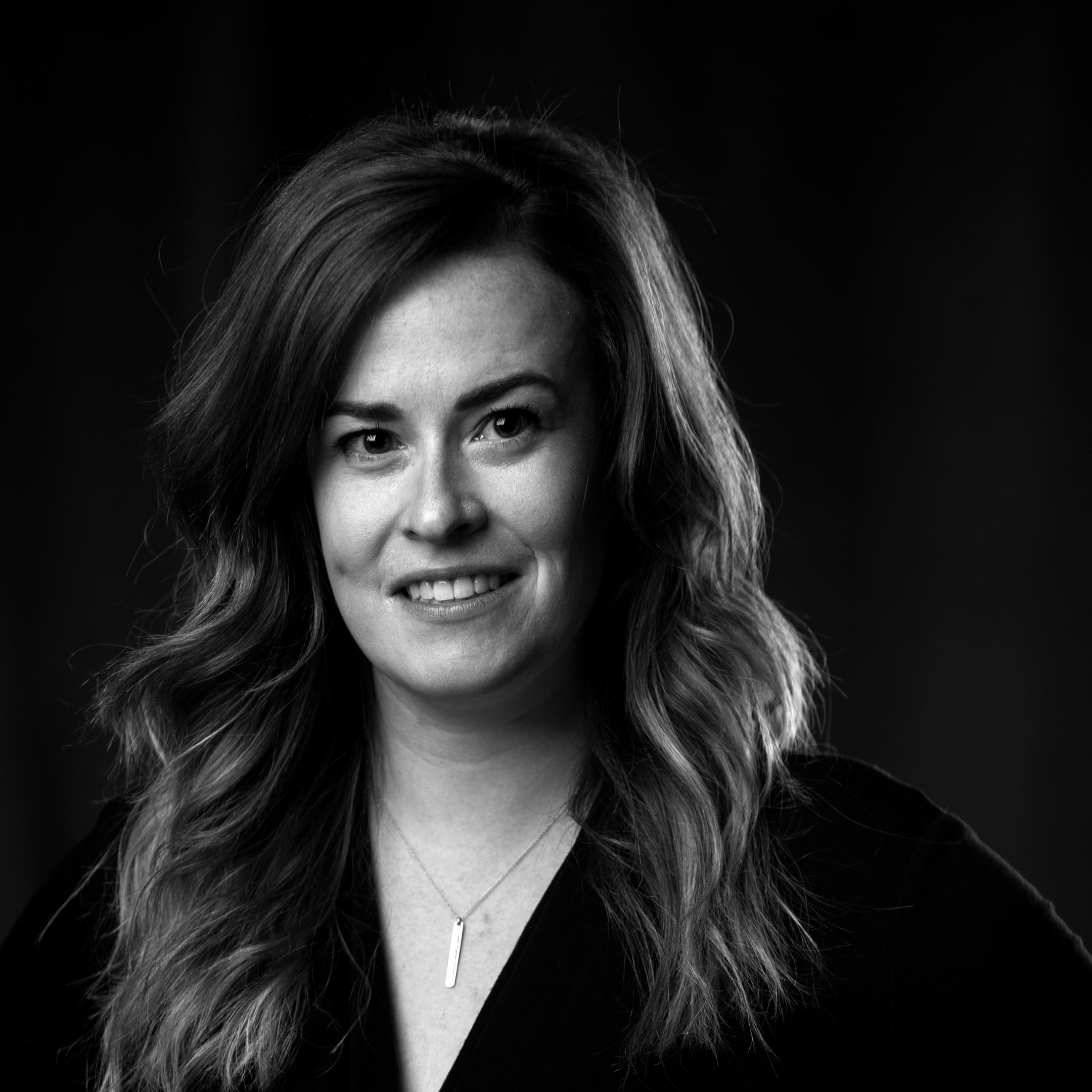 Lauren Morgan - Brand Strategist