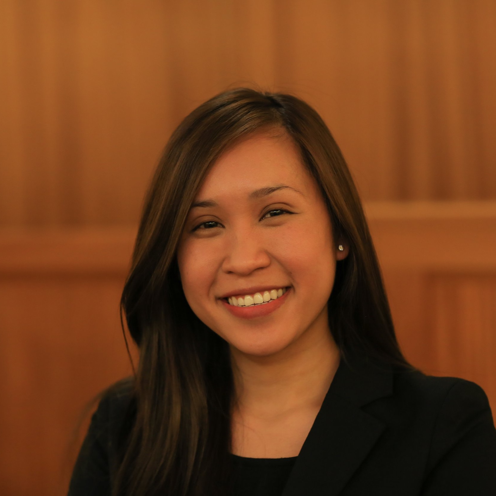 Janet H. Vo - Worcester, MAImmigration Track