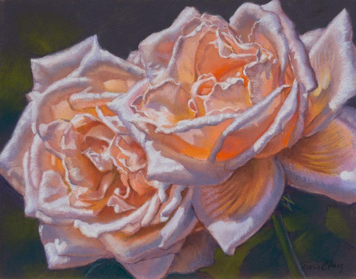 Summer Roses, 1