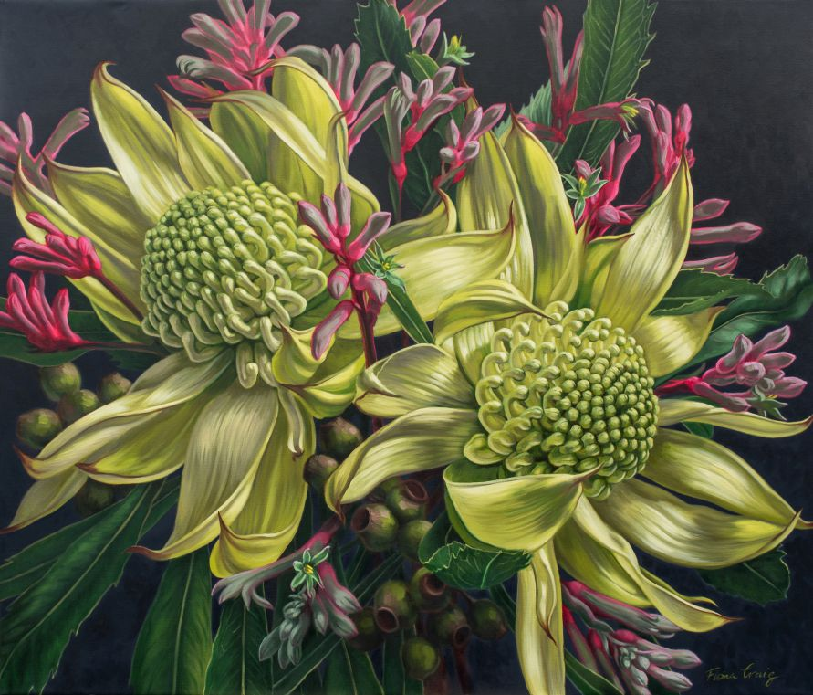 LR_20%_Fiona-Craig_Australian-Flora-in-Green-and-Pink_oil_36x42in._2018 (1 of 1).jpg