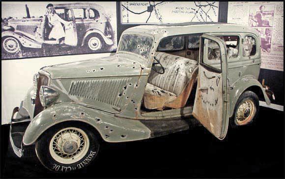 Exhibit at   Historic Auto Attractions   in Roscoe, Illinois