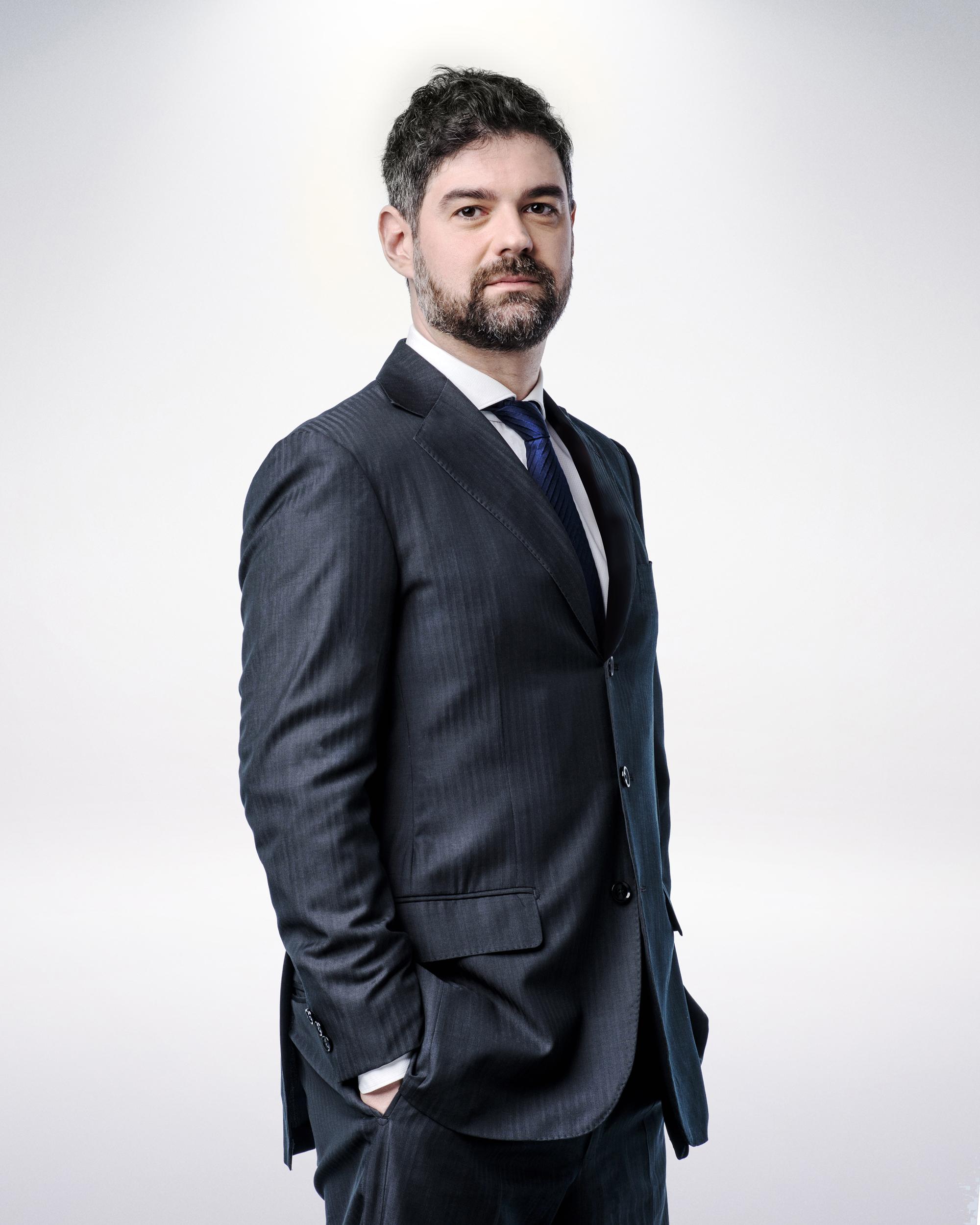 Stefano Faraoni - Athena Founding partner and Director