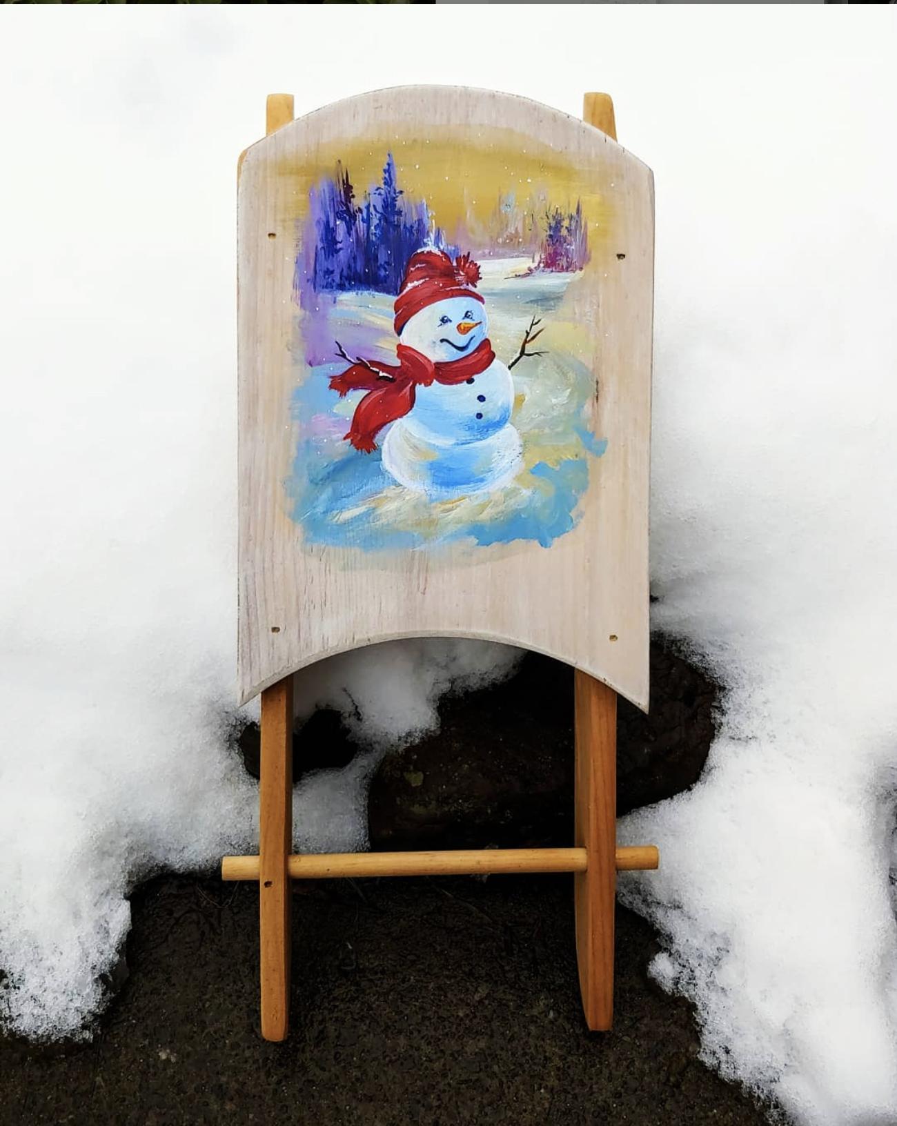 Snowman Sled.jpg