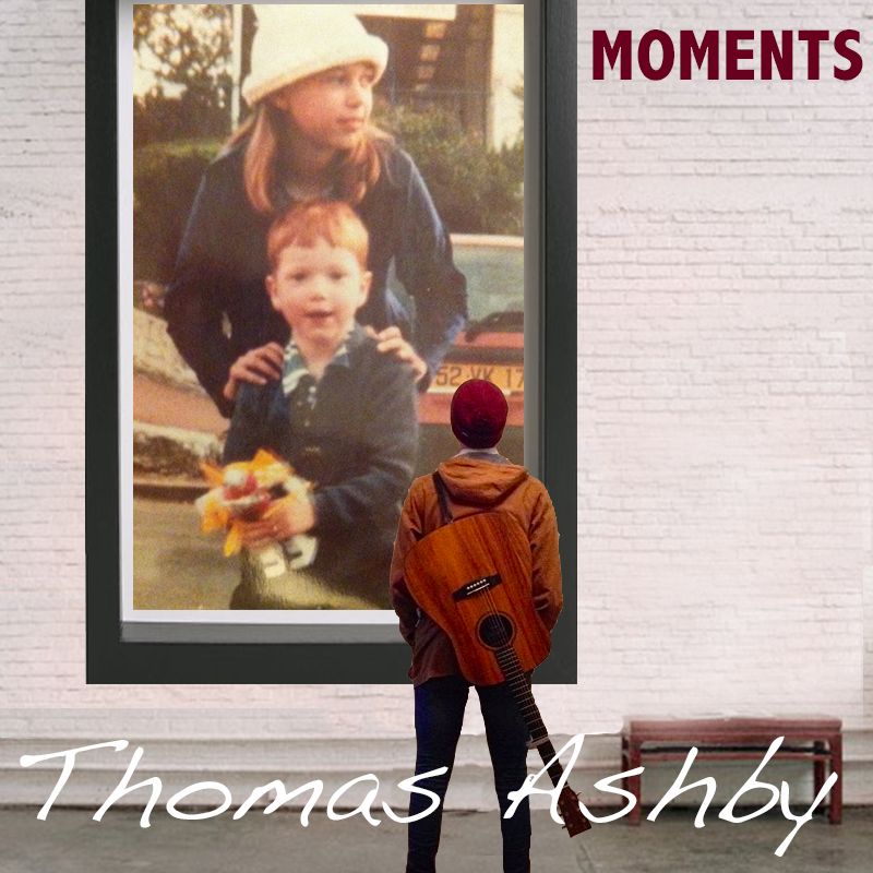 Moments - EP