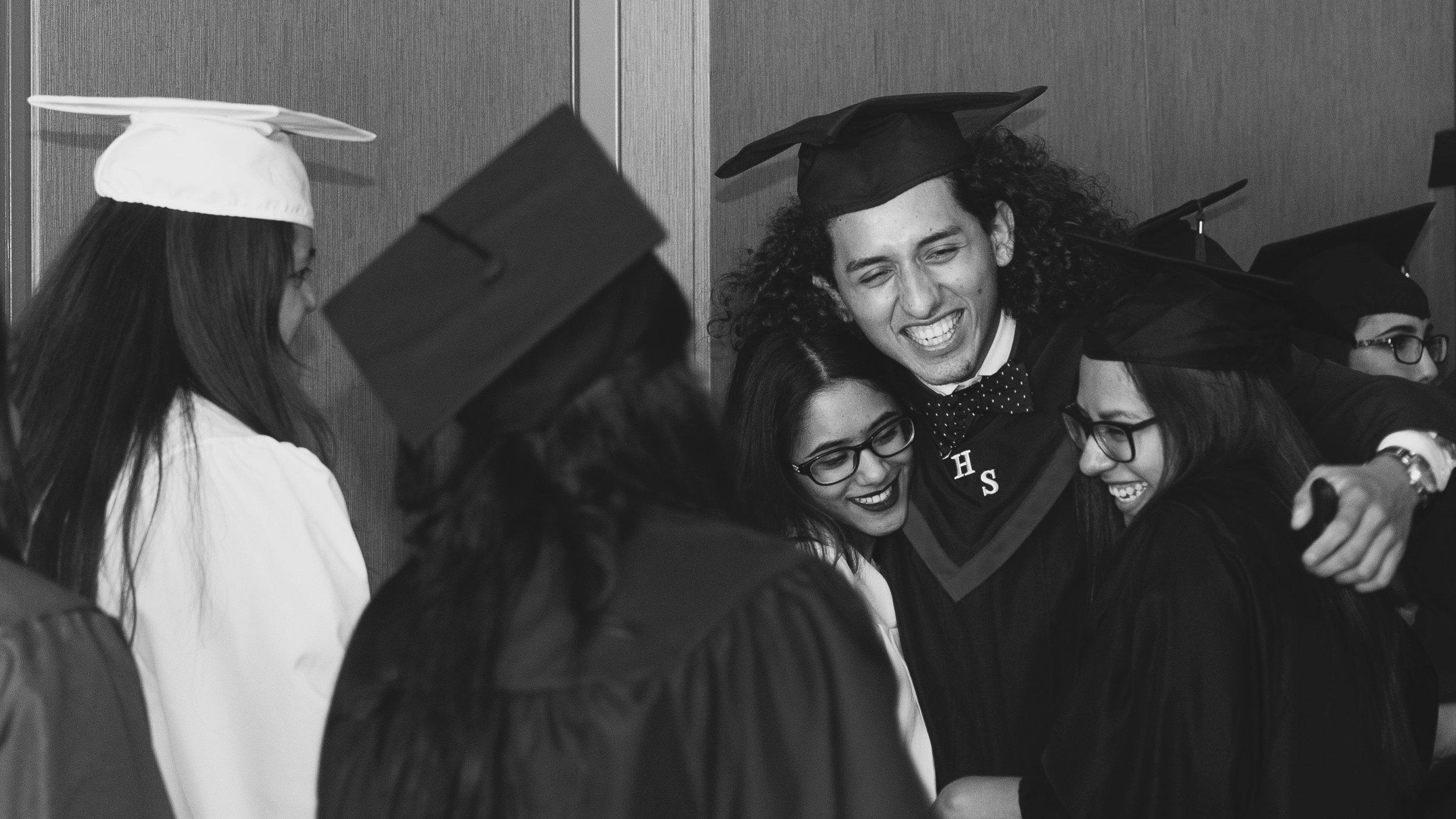 Freedom U 2017 Graduation